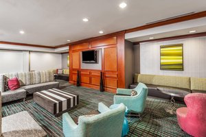 Lobby - Residence Inn by Marriott Airport Orlando