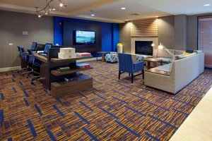 Conference Area - Courtyard by Marriott UCF East Hotel Orlando