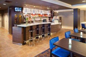 Restaurant - Courtyard by Marriott UCF East Hotel Orlando