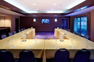 Meeting Facilities - Courtyard by Marriott UCF East Hotel Orlando