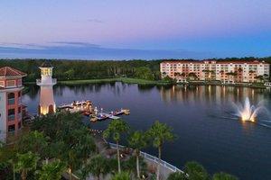 Exterior view - Marriott Vacation Club Grande Vista Resort Orlando