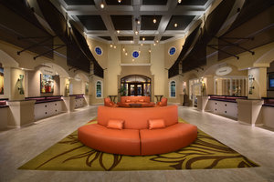 Lobby - Marriott Vacation Club Grande Vista Resort Orlando