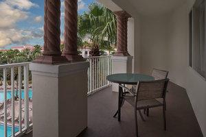 Room - Marriott Vacation Club Grande Vista Resort Orlando