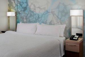 Suite - Courtyard by Marriott Village Hotel Lake Buena Vista