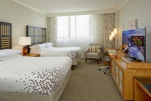 Room - Renaissance by Marriott Hotel Airport Orlando