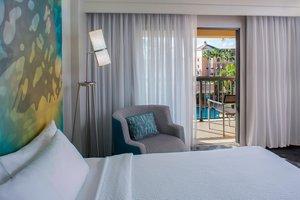 Room - Courtyard by Marriott Village Hotel Lake Buena Vista