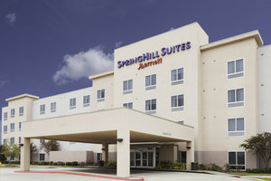 Exterior view - SpringHill Suites by Marriott Bossier City