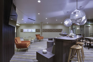 Lobby - SpringHill Suites by Marriott Bossier City