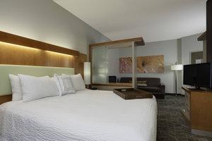 Suite - SpringHill Suites by Marriott Bossier City