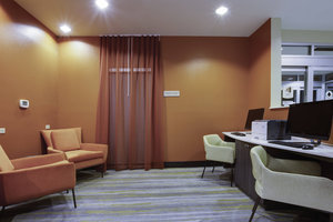 Conference Area - SpringHill Suites by Marriott Bossier City