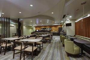 Restaurant - SpringHill Suites by Marriott Bossier City