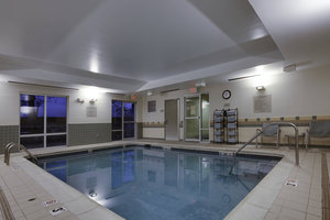 Recreation - SpringHill Suites by Marriott Bossier City