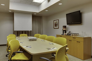 Meeting Facilities - SpringHill Suites by Marriott Bossier City
