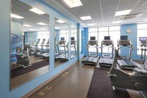 Recreation - SpringHill Suites by Marriott SeaWorld Orlando