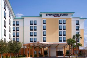 Exterior view - SpringHill Suites by Marriott SeaWorld Orlando