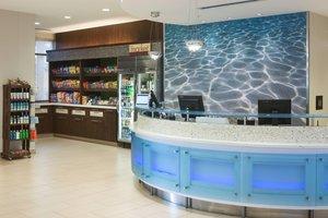 Lobby - SpringHill Suites by Marriott SeaWorld Orlando
