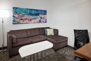 Suite - SpringHill Suites by Marriott SeaWorld Orlando