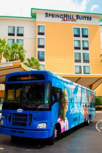 Other - SpringHill Suites by Marriott SeaWorld Orlando