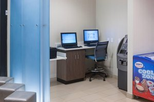 Conference Area - SpringHill Suites by Marriott SeaWorld Orlando