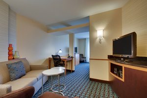 Suite - Fairfield Inn & Suites by Marriott Ottawa