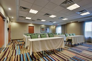 Meeting Facilities - Fairfield Inn & Suites by Marriott Ottawa