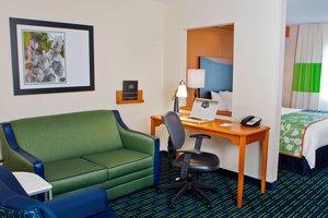 Room - Fairfield Inn & Suites by Marriott East Memphis