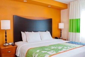 Suite - Fairfield Inn & Suites by Marriott East Memphis