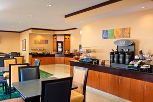 Restaurant - Fairfield Inn & Suites by Marriott East Memphis