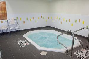 Recreation - Fairfield Inn & Suites by Marriott East Memphis