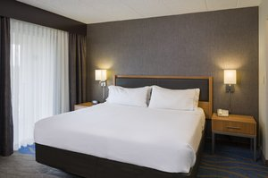 Suite - Holiday Inn Express King of Prussia