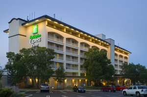 Exterior view - Holiday Inn Express King of Prussia
