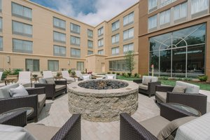 Exterior view - Courtyard by Marriott Hotel Nashua