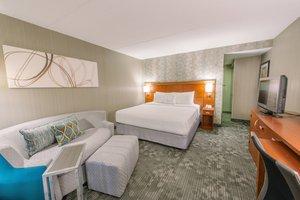 Room - Courtyard by Marriott Hotel Nashua