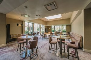 Restaurant - Courtyard by Marriott Hotel Nashua