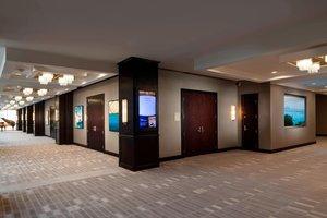 Meeting Facilities - Marriott Dadeland Hotel Miami