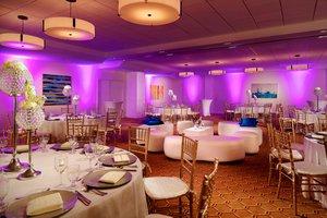 Ballroom - Marriott Dadeland Hotel Miami