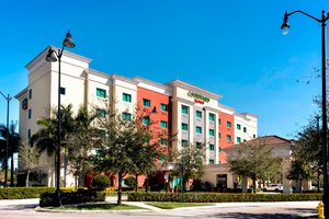 Exterior view - Courtyard by Marriott Hotel Homestead