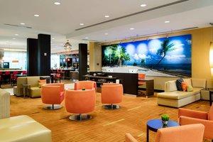 Lobby - Courtyard by Marriott Hotel Homestead