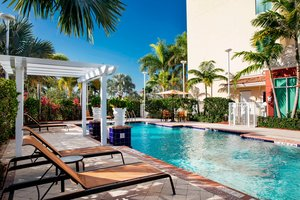 Recreation - Courtyard by Marriott Hotel Homestead
