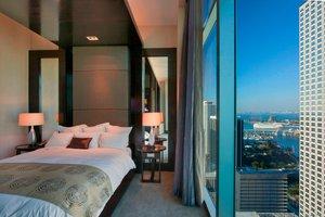 Suite - JW Marriott Marquis Hotel Miami