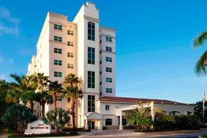 Exterior view - Residence Inn by Marriott Aventura