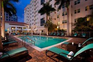 Recreation - Residence Inn by Marriott Aventura