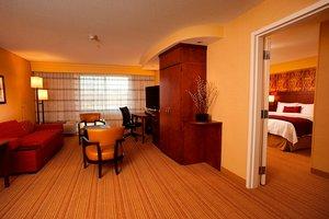 Suite - Courtyard by Marriott Hotel Airport Milwaukee