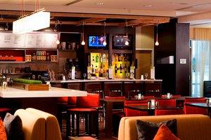 Restaurant - Courtyard by Marriott Hotel Airport Milwaukee