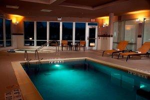 Recreation - Courtyard by Marriott Hotel Airport Milwaukee