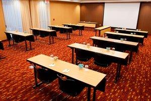 Meeting Facilities - Courtyard by Marriott Hotel Airport Milwaukee