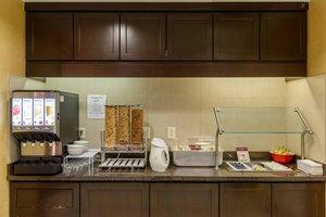 Restaurant - Residence Inn by Marriott Jackson
