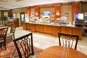 Restaurant - Holiday Inn Express Hotel & Suites Hagerstown