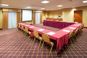 Meeting Facilities - Holiday Inn Express Hotel & Suites Hagerstown