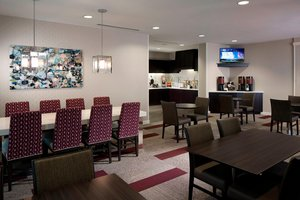Restaurant - Residence Inn by Marriott Melbourne